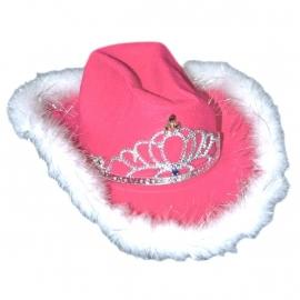 Cowboy Hoed Prinses