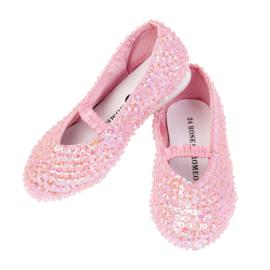 Prinsessen Schoentjes Roze