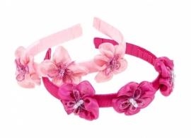 Haarbanden bloemen