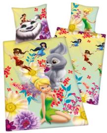 Tinkerbell dekbed Fairies Konijn Disney