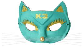K3 masker kat kattenmasker Farao