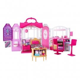 Barbie Meubeltjes