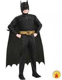 Batman Pak Kind Zwart