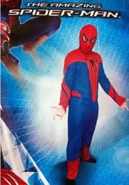 Spiderman Volwassen Pak
