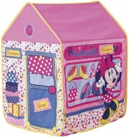 Minnie Mouse Tent Speeltent