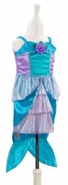 Zeemeermin jurk Lorelei Souza for Kids