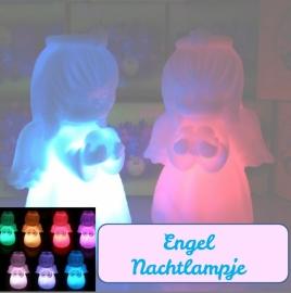 Engel Nachtlampje