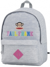 Paul Frank Rugtas Girls Grey I