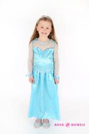Elsa Prinsessenjurk Frozen II