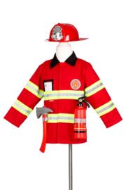 Brandweer Pak kind   Souza