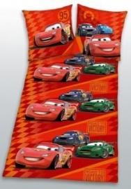 Cars Dekbed Cars en vrienden - Sale