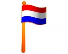 Ratelvlag Holland