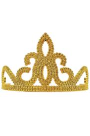 K3 jurkje Farao + kroontje goud