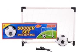 Speelgoed Voetbal