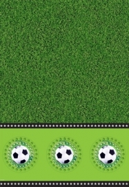 Voetbal Tafelkleed Soccer Party