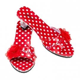 Prinsessen Slippers Ines Souza - mt 27-28