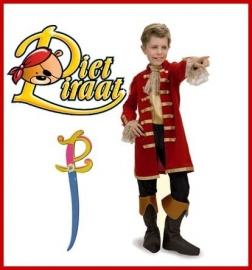 Piet Piraat Pakket 3