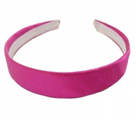 Haarband roze - met een foutje