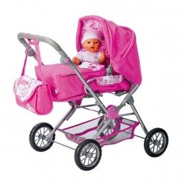 Baby Born Poppenwagen | Kinderwagen