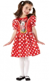 Minnie Mouse Jurkje Classic Disney