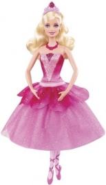 Ballerina Barbie Kristyn