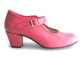 Prinsessen Schoenen Sweet Pink + kadootje