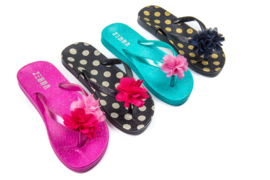 Zebra Trends Slippers mt 32,5/34 - SALE