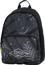 O`Neill Rugtas Black Leaves I