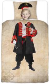 Piraten Dekbed