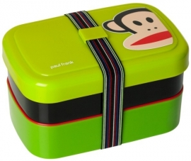 Paul Frank Lunchbox Driedelig 3