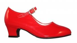 Prinsessen Schoenen Rood + gratis kadootje