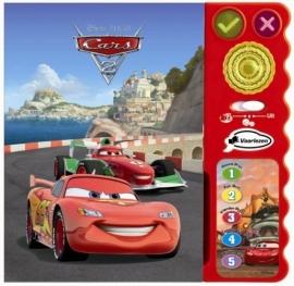 Cars Lees- en Leerboek