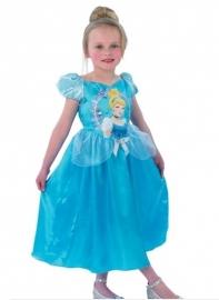 Assepoester jurk Storytime
