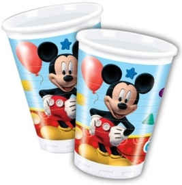 Mickey Mouse Bekertjes