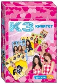 K3 Kwartet 2014