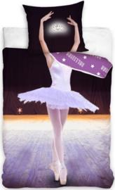 Prinsessen Dekbed Ballerina