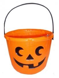 Halloween Emmertje Pompoen