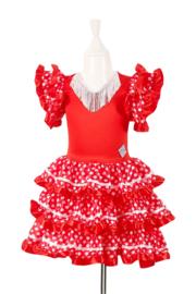 Souza jurk Marisol