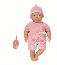 Baby Born Pop Roze - My Little Baby Born