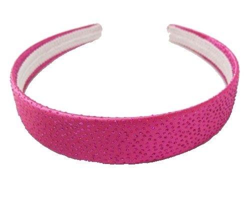 Haarband Fuchsia Roze