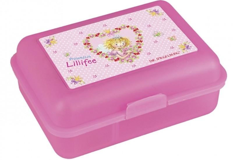 Lillifee Lunchbox