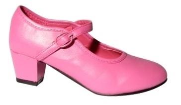 Prinsessen Schoenen Roze Elegance - mt 22