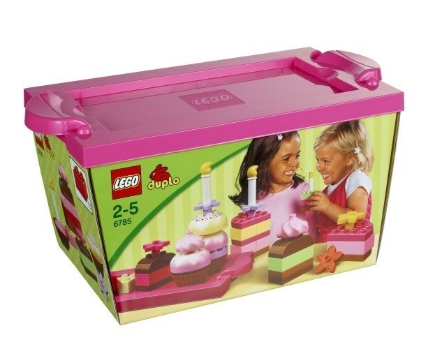 Keuken Speelset Lego