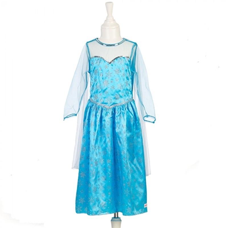 Frozen jurk Elsa