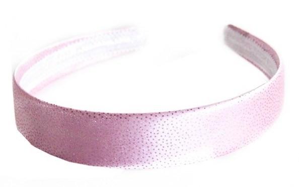 Haarband Licht Roze