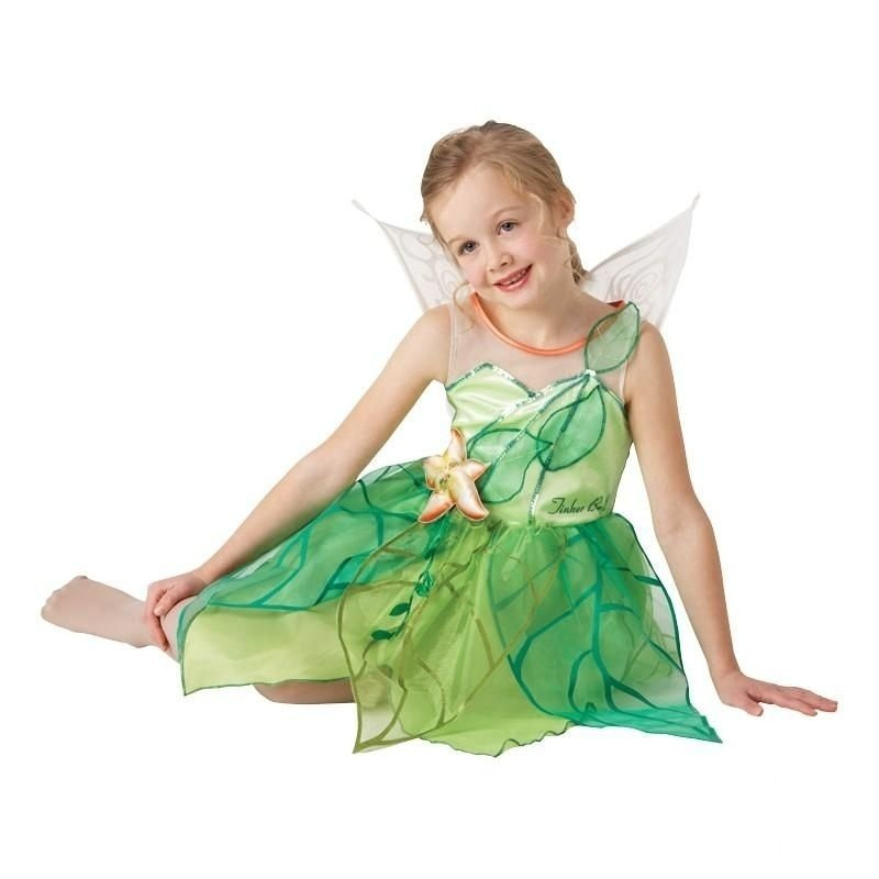 Goede Tinkerbell jurk Luxe Disney | Tinkerbell | Tinkelbel Jurk BI-11