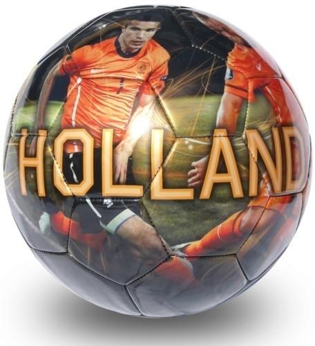 Voetbal Bal van Persie - Holland Spelers