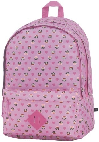 Paul Frank Rugtas Girls Pink II