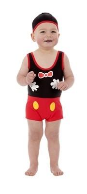 Mickey Mouse Zwempakje Disney