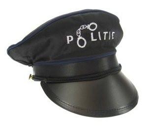 Politie Pet | Sale